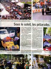 La Nouvelle République du Centre-Ouest - 12 Juin 2006