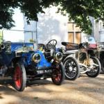 Rallye Touristique du Grand Prix de Tours
