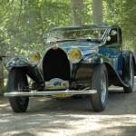Catégorie Prestige : Bugati Type 50 T de 1932