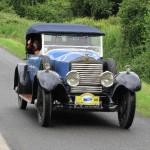 Catégorie Prestige : Rolls Royce de 1924