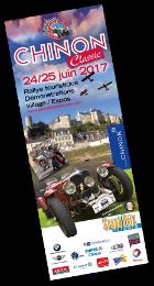 Programme 2017 du Grand Prix de Tours