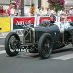 Catégorie Sport, Tourisme, populaire : Sunbeam Grand Prix de 1922