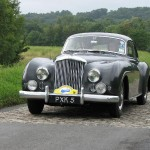 Catégorie Sport, Tourisme, populaire : Bentley de 1953