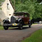 Catégorie Sport, Tourisme, populaire : Talbot K74 de 1929