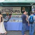 Village Exposants du Grand Prix de Tours