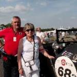 Le Grand Prix de Tours au Mans Classic 2010