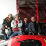 REPRESENTANT DU GP  Julie membre du GP de TOURS  Michel Fondateur du GP  Martin OVERRIGTON fidele du GP  Robert SALMON Organisateur du GP