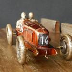 Fiat 805 N°14 Salamano/Feretti 90 ans du Grand Prix de Tours 1923