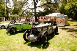 Le Grand Prix de Tours au Chapiteau du Livre 2011 à Saint Cyr