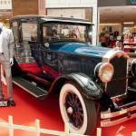 Buick Opera de 1926 dite Al Capone