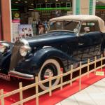 Talbot Cabriolet de 1923