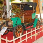 Zèbre Type A Mono de 1909