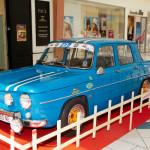 Renault 8 Gordini de 1970