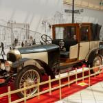 Rolland Pilain Coupé Chauffeur de 1914