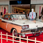 Ford Galaxie Skyliner de 1959