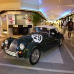 Morgan Plus 4 Le Mans