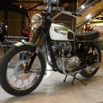 Triumph Bonneville 650cc 1968