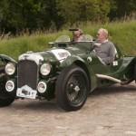 Lagonda V12 Le Mans Ex Usine
