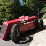 Austin Seven Spécial de 1929 - Grand Prix de Tours