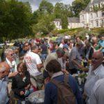 Rallye Touristique - Grand Prix de Tours 2015