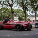 Alfa Romeo 159 Grand Prix 2016
