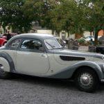 BMW 327 1940