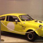 Mini Marcos 1967 MK3