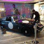 MG Midget  Type Ashley GT année 1963