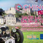 Chinon Classic 2017 en vidéo
