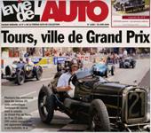 La Vie de l'Auto - 22 Juin 2006