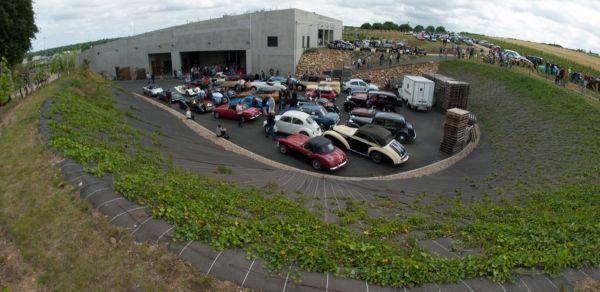 Rallye Grand Prix de Tours 2013 - Couly