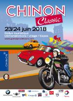 Affiche du Grand Prix de Tours 2018